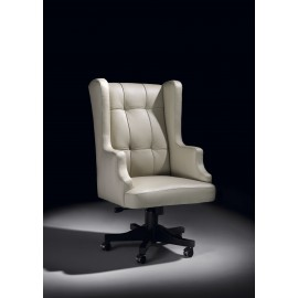 LEONID OFFICE ARMCHAIR