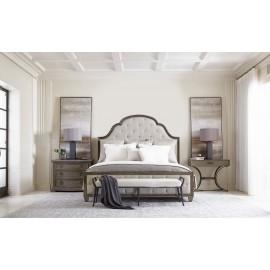 Hemingway Bedside Table