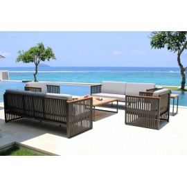 Kaua Bespoke Outdoor Armchair