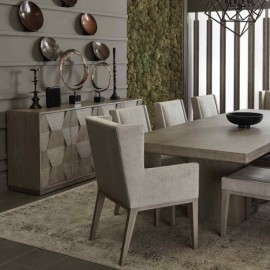 Knightsbridge Rectangular Dining Table