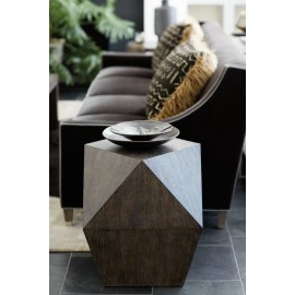 Knightsbridge Triangular Side Table