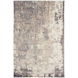 Grey Hampstead Hand Spun Rug