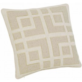 Luxe Four Squared Cushion