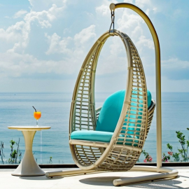 Marea Hanging Chair - Bespoke Options