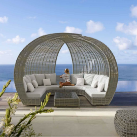Marquesas Pavilion - Bespoke Options