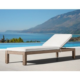 Maui Luxury Outdoor Sun Lounger