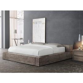 Pegasus Luxury Wooden Bed - Bespoke Bed