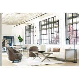 Perimetro Swivel Chair