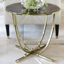 Pimlico Round Side Table