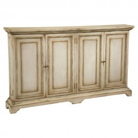 Isabella French Country Antique Cabinet