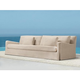 Sandbanks Bespoke Outdoor Four Seater Sofa