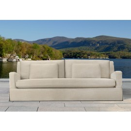 Sandbanks Bespoke Outdoor Three Seater Sofa