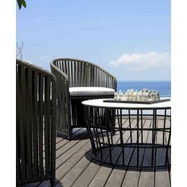 Savona Ceramic Coffee Table