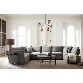 Setai Sectional Bespoke Sofa