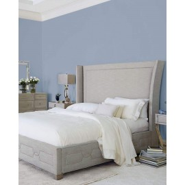 Sloane Upholstered Bed