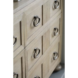 Waldorf Six Drawer Dresser