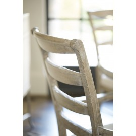 Westbourne Ladder Dining Armchairs