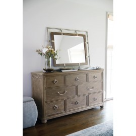 Westbourne Peppercorn Large Dresser