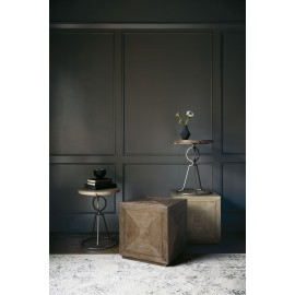 Westbourne Peppercorn Side Table