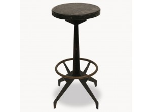 Windsor Metal Stool