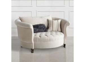 Holden Bespoke Luxury Love Chair