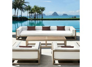 The Dolce Coffee Table