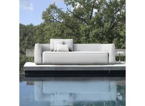Aruba Bespoke Outdoor Three Seater Sofa
