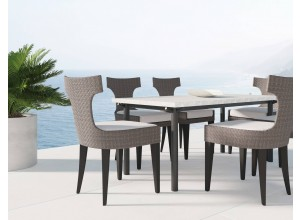 Bali Outdoor Dining Chairs
