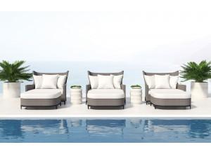Bali Outdoor Love Seat