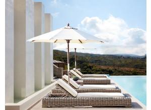 Barcelona Luxury Bespoke Sun Lounger