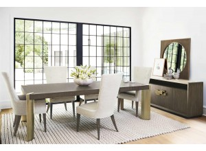 Belgravia Dining Table