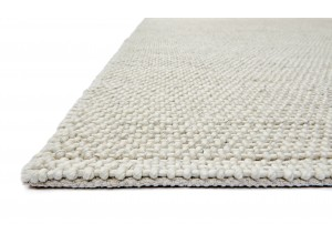 Cream Westbourne Wool Rug
