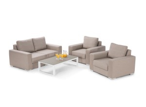 Curacoa Outdoor 2 Seat Sofa set