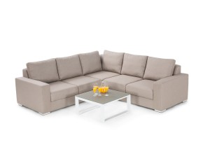 Curacoa Outdoor Corner Sofa Set