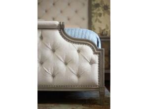 Edelman Upholstered Bed