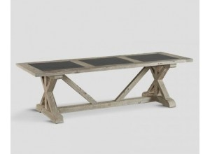 Hamilton Recycled Dining Table