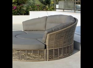 Havana Bespoke Outdoor Day Bed - Luxury Outdoor Furniture