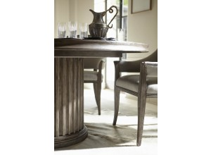 Hemingway Round Dining Table