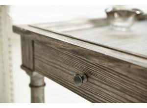 Hemingway Square Side Table