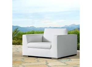 Mauritius Bespoke Outdoor Club Chair