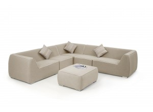 The Bora Bora Corner sofa set