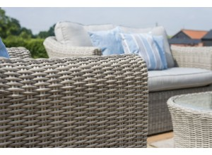 Windemere 2 Seater Outdoor Sofa Set