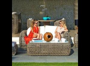 Ritz Bespoke Outdoor Coffee Table