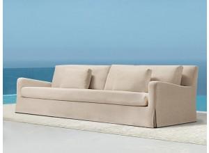 Sandbanks Bespoke Outdoor Four Seater Sofa