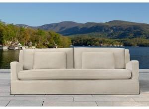 Sandbanks Bespoke Outdoor Three Seater Sofa
