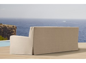 Sandbanks Bespoke Outdoor Two Seater Sofa
