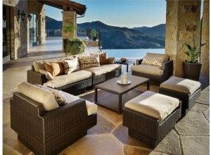 The St Tropez Collection - Luxury Garden Furniture