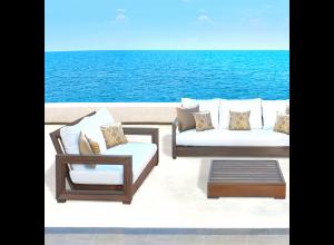 Ibiza Luxury Bespoke Love Seat