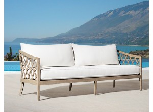 Venice Luxury Outdoor Large Sofa