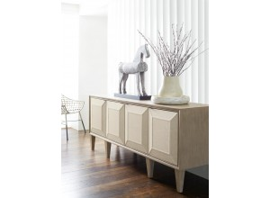 Waldorf Entertainment Console